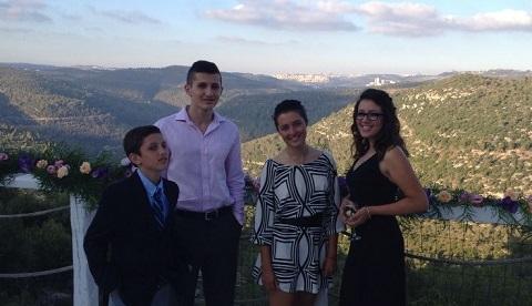 משפחת אנגלמאייר