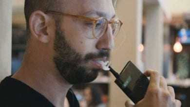 Photo of יופיטר: לראשונה אפשר לעשן קנאביס דרך הסמארטפון