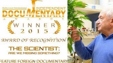 Photo of 'המדען' בהוליווד: 4 פרסים ראשונים לדוקו על רפאל משולם