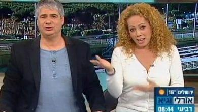 """Photo of נפסל לשידור: אורלי וגיא ביטלו דיון על """"המדריך לצרכן הקנאביס"""""""