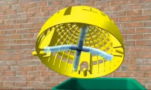 כיפת אוויר: כך תספקו חמצן לשורשי הקנאביס