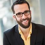 אלן גרטנר - לשעבר ראש מחלקת מכירות בחברת 'גוגל'
