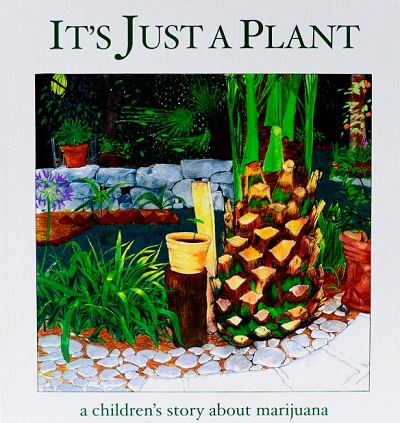 """""""זה רק צמח"""" - אם ובת יוצאות למסע אל עולם הקנאביס הרפואי"""