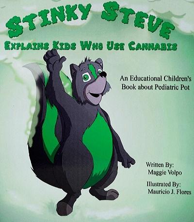 """""""סטינקי סטיב"""" מסביר לנו למה סבתא מגדלת בחדר, אבא עושה דאב, ולמה צרכני הפנאי מעשנים בכלל"""