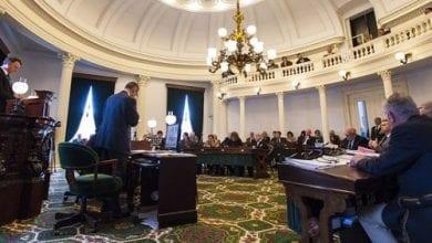 Photo of ורמונט: לגליזציה של קנאביס אושרה בסנאט