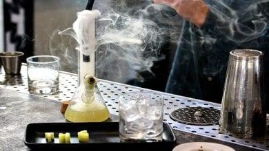 Photo of סודה, מיץ או וודקה: מה כדאי לשים בבאנג במקום מים