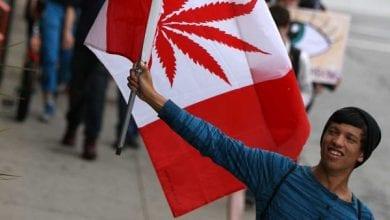 Photo of קנדה תרוויח 5 מיליארד דולר בשנה ממיסי לגליזציה
