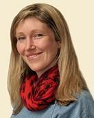 סליה מורגן - חוקרת קנאביס בריטית