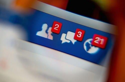הודעות פייסבוק