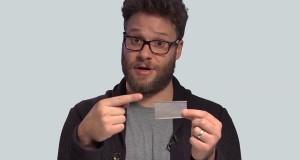 סת' רוגן מסביר איך לגלגל ג'וינט
