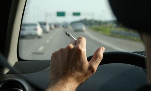 נהיגה וקנאביס - מסוכן ומעלה סיכוי לתאונות רק בשילוב עם אלכוהול
