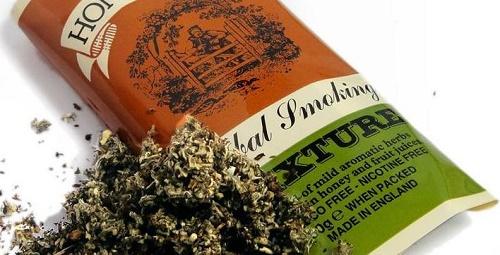 """""""האנירוז"""" - תחליף טבק"""