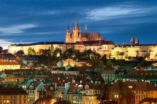פארג, צ'כיה - העיר הליברלית ביותר באירופה כלפי קנאביס בפרט וסמים בכלל (חופשות קנאביס)