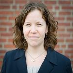 פרופ' ג'ודי גילמן - ראש צוות המחקר ומרצה באוניברסיטת העילית 'הרווארד'