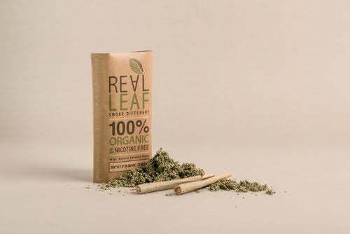 ריליף - תחליף טבק
