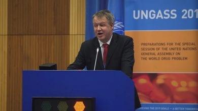 """סבאטופלוק נמצ'ק בועידת הסמים של האו""""ם"""