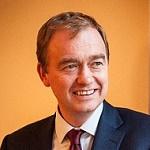 """טים פארון - יו""""ר המפלגה הליברלית-דמוקרטית (בריטניה)"""