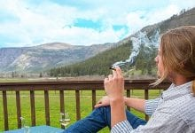 Vacances de cannabis dans le monde entier - des États-Unis à l'Australie