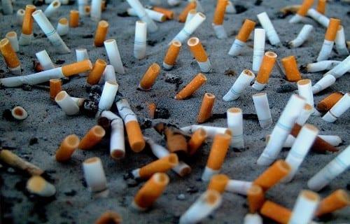 הניקוטין הממכר גורם לצרכני הסיגריות לעשן במשך שנים רבות ואפילו במהלך כל חייהם (10 סיבות להפסיק עם הטבק ולעבור לעשן נקי)