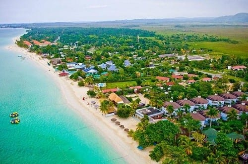 נגריל, ג'מייקה - גן עדן אמיתי לחובבי קנאביס (חופשות קנאביס)