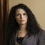 """ד""""ר סו סיסליי - חוקרת קנאביס ומומחית PTSD מארה""""ב"""