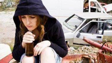 Photo of צעירי ישראל מובילים את אירופה בשימוש באלכוהול וסיגריות