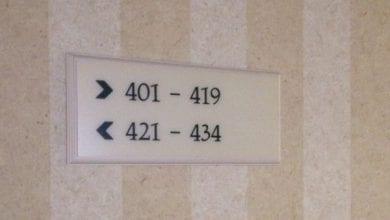 Photo of תופעה: מדוע בתי מלון מדלגים על חדר 420