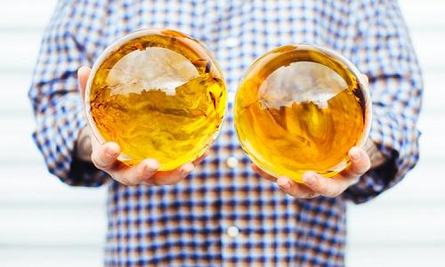 """""""דרגון בול"""" - כדורי ענק של שמן קנאביס טהור - 3,000 גרם (3 ק""""ג) של THC"""