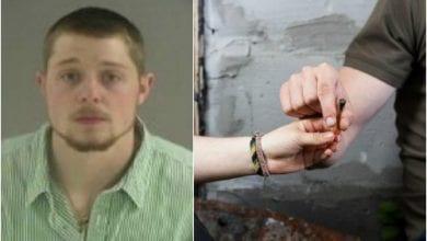 מורה נתבע על ידי בית הספר והמדינה לאחר שהסכים לתלמידים לעשן מריחואנה בשיעור