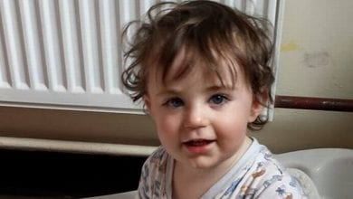 Ireland: Cannabis lowered the seizures of a dying child in 99%