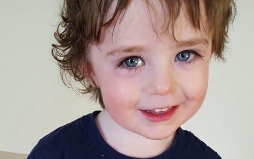 טריסטן קהאלני - ילד אפילפטי שניצל בזכות טיפול בשמן CBD