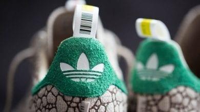 "Photo of נעלי קנאביס חדשות של ""אדידס"" – עם כיס להחבאת דברים"