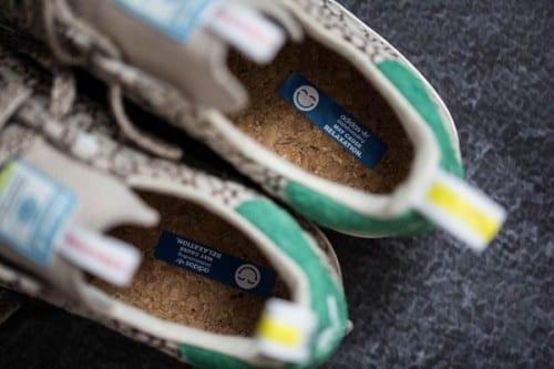 נעלי קנאביס המפ אדידס