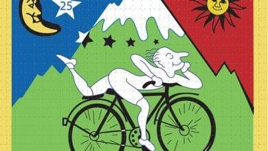 Photo of יום האופניים הבינלאומי: 74 שנים לגילוי ה-LSD