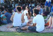 20 באפריל: הישראלים יעשנו קנאביס מול הכנסת