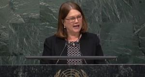 ג'יין פילפוט, שרת הבריאות של קנדה: לגליזציה בשנת 2017