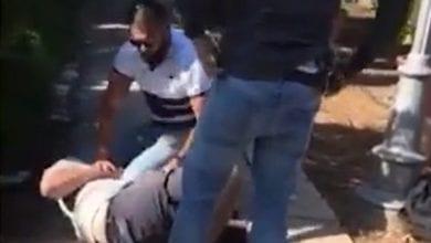 Photo of אלימות משטרתית וחיפוש לא חוקי בפיקניק קנאביס