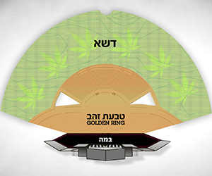 ויז קאליפה בישראל