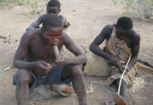 """מריחואנה בדרום אפריקה - """"זול"""" (Zol)"""