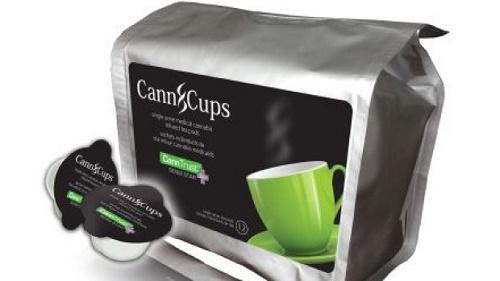 CannCups - קפסולות קנאביס רפואי להכנת משקאות חמים