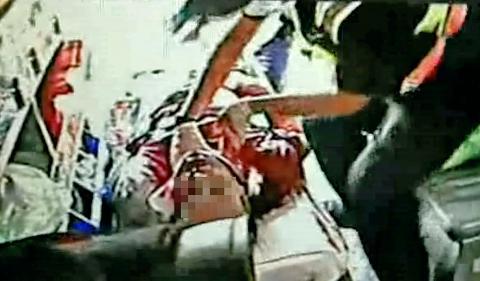 """טייריל מרהנקה - אזר""""ח ארה""""ב שהתאבד בטיוואן לאחר שהורשע בגידול קנאביס והברחת זרעי פרג"""