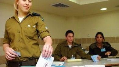 "Photo of ניצחון לעלה ירוק: קצינים בצה""ל יוכלו להתמודד בבחירות"