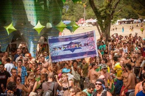 פסטיבל אוזורה 2013 | צילום: יונתן בנאקסס