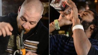 Photo of אתגר 'אלכוהול או קנאביס': מי יקרוס אחרי שעתיים של שימוש