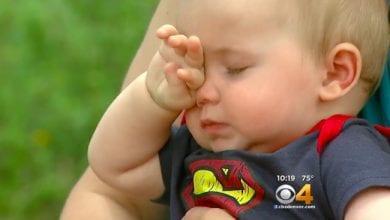 Photo of תופעה: תינוקות בקולורדו נולדים עם THC בדם
