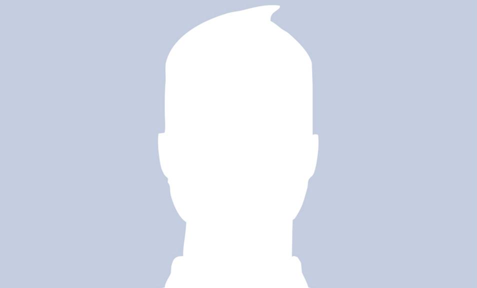פרופיל פייסבוק פיקטיבי