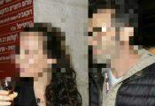 בנם של זוג מפורסמים נעצר על שימוש במריחואנה