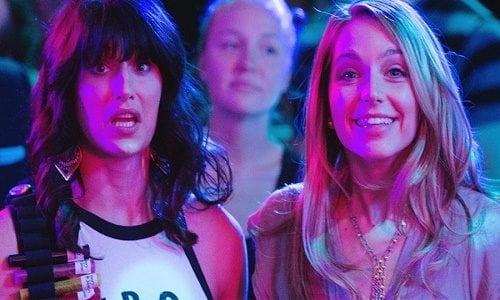 מרי וג'יין - סדרת קומדיה חדשה של MTV