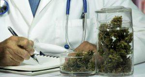 רופא רושם רשיון קנאביס