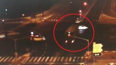 Photo of התאונה בפרדיס: הנהג לא היה תחת השפעת מריחואנה